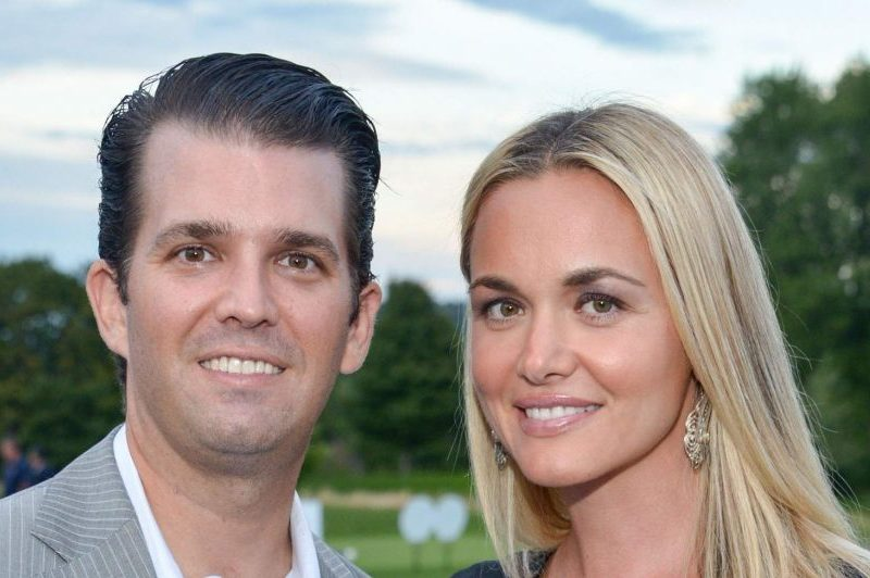 vanessa-trump-donald-trump-jr