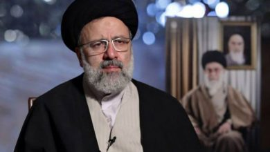 عکس معنادار رئیسی با رهبران جمهوری اسلامی