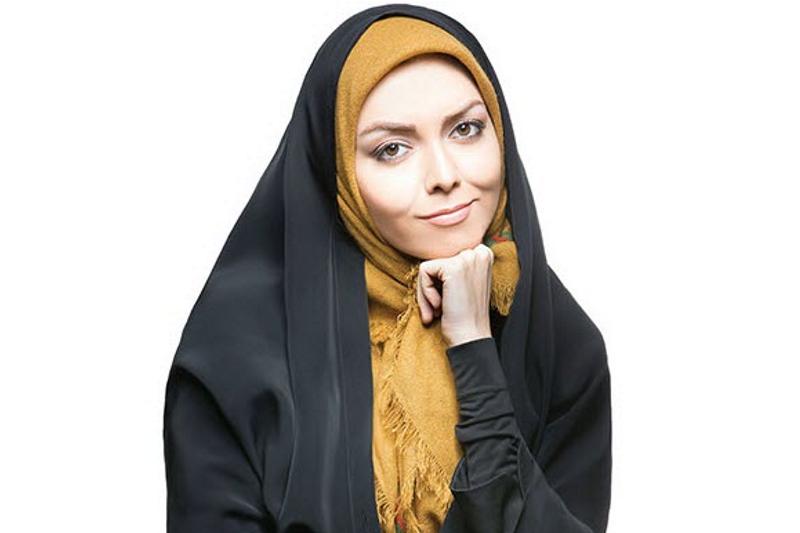 azadeh-namdari