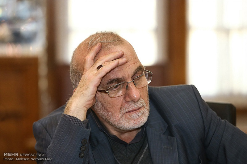 خسارت کشاورزان اصفهان تا پایان هفته پرداخت می شود