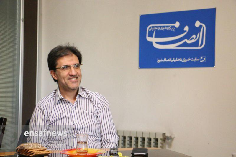 حسین کروبی