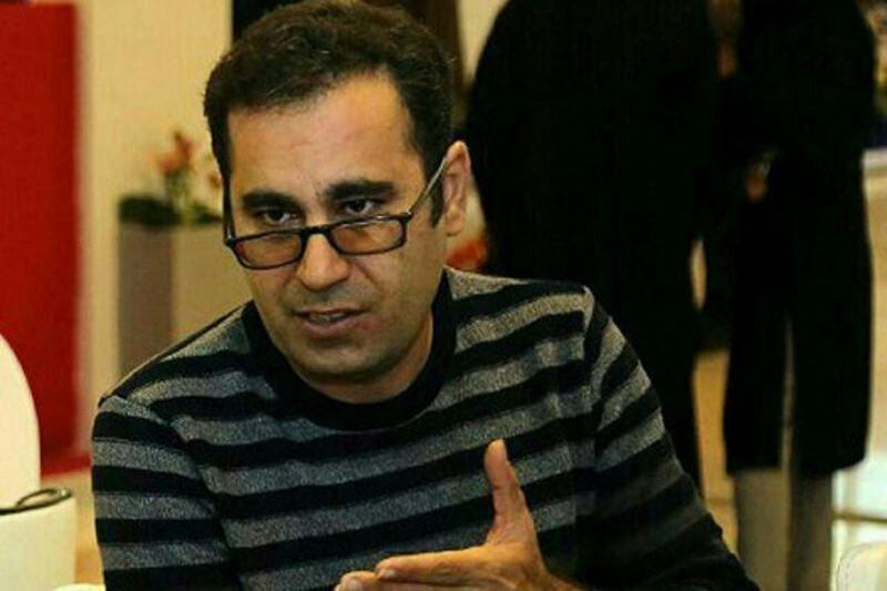 محمد حبیبی ، ادمین کانال کانون صنفی معلمان