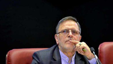 ولی الله سیف رییس کل بانک مرکزی