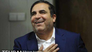 خرداد 1396، دیدار کارکنان شهرداری تهران با عیسی شریفی، دو ماه پیش خبر از بازداشت