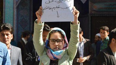 اعتراض به برگزاری نمایشگاه کتاب ایران در افغانستان