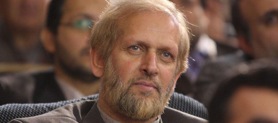 احمدی نژاد: رامین نه معاونم بود نه مشاورم، دکتر هم نیست