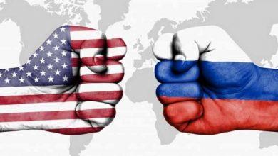 رویارویی نظامی روسیه و غرب؟ هرگز! | احمد زیدآبادی