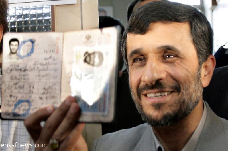 طنز   نقد و بررسی فیلم «احمدینژاد برمیخیزد»