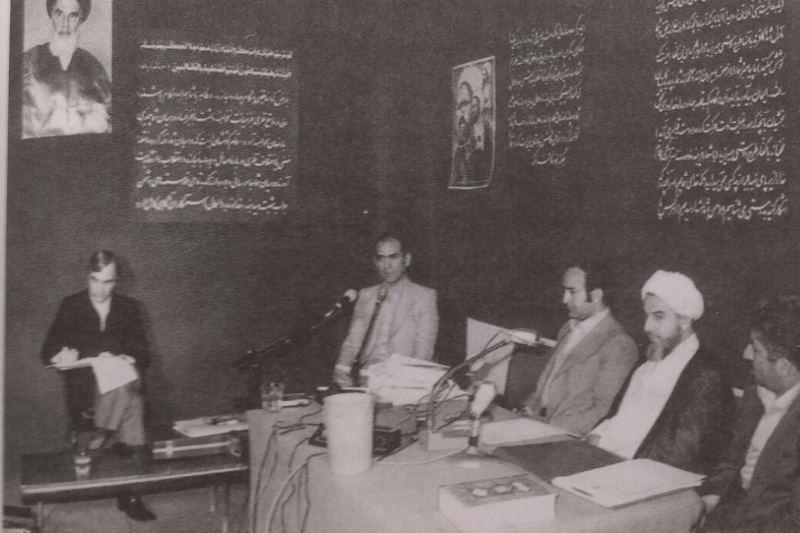 پاسخ محمد توسلی به «اجحاف در حق امیرانتظام»