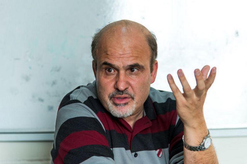 حمیدرضا جلایی پور