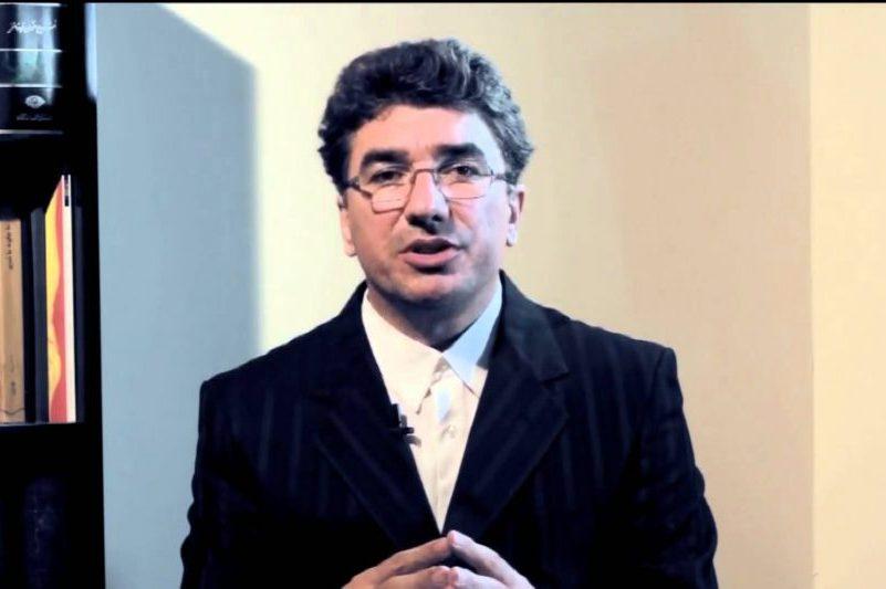 اسماعیل گرامی مقدم