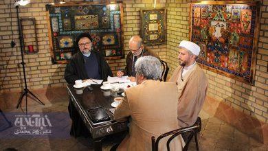 مناظره پرهیجان ابطحی، الله کرم و بهمن شریف زاده