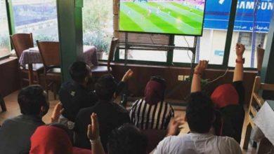 «در کافهها جلوی پخش مواد مخدر را بگیرند، نه فوتبال را»