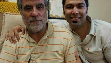 سجاد و احمد شجاعی