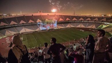 محمودیفرد: بازی ایران-پرتغال هم در ورزشگاه آزادی پخش میشود