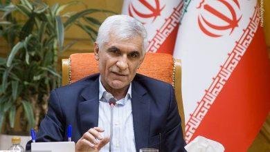 عکس آرشیو، محمدعلی افشانی شهردار تهران