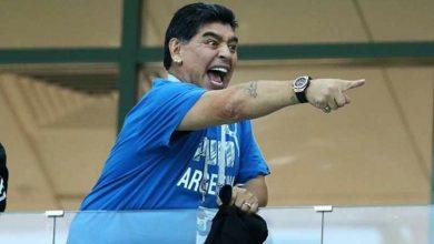 """فیفا برای هر """"بازی دیدن"""" مارادونا چقدر هزینه میکند؟"""