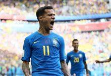 روبرتو کارلوس: کوتینیو کمتر از نیمار نیست