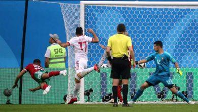 فوتبال ، مسیحای جامعه ایران