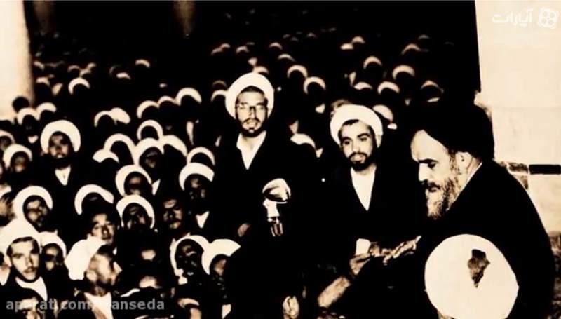 صدا | سخنرانی تاریخی امام خمینی در 15 خرداد 1342