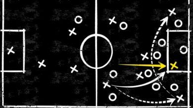 فوتبال بدجوری شبیه به زندگی است   مرتضی مردیها