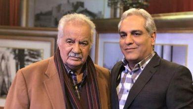 مصاحبهی لورفتهی مهران مدیری با ناصر ملکمطیعی