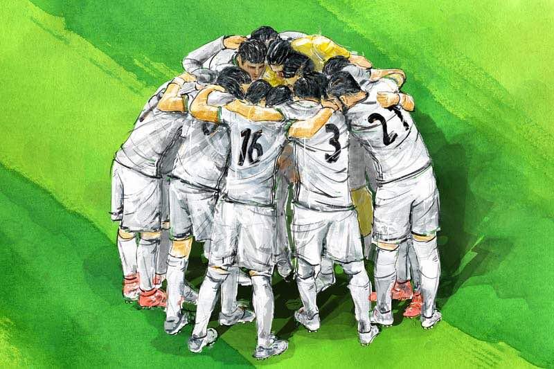 کتاب ایران در جام جهانی