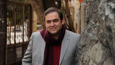 حسین دهباشی
