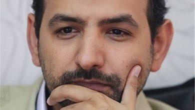 شهاب اسفندیاری - رییس دانشگاه صداوسیما