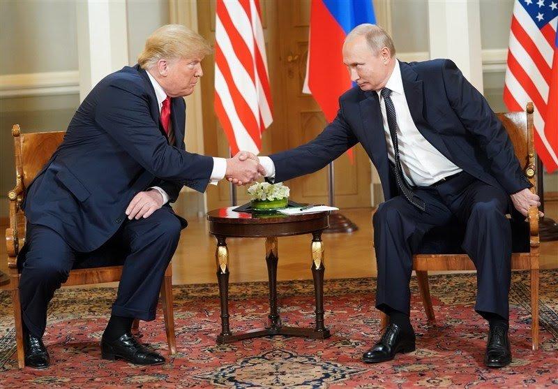 انتشار متن تحقیقات کمک روسیه به انتخاب ترامپ