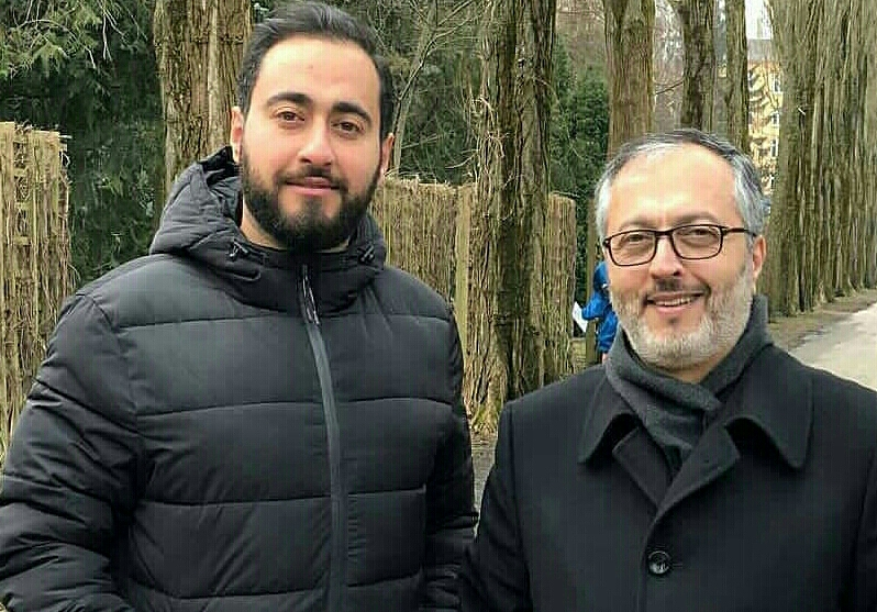 حرف و حدیثهای جشن عروسی لاکچری پسر سفیر ایران در دانمارک