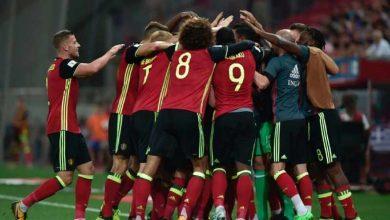 ژرتس:این بلژیک قهرمان جهان میشود!