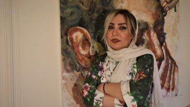 هنگامه عادبین درباره محفلی شدن هنر ایران