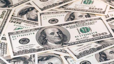 قیمت ارز قیمت دلار