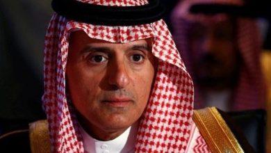عادل الجبیر - وزیر خارجه عربستان