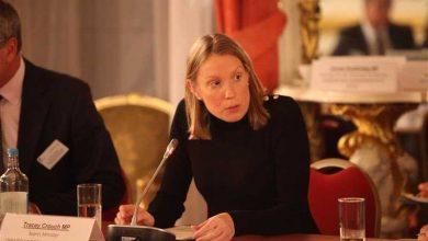 تریسی کراوچ - وزیر تنهایی