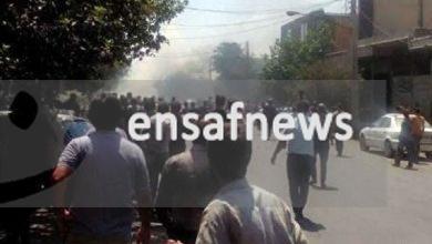 جزئیات حمله به حوزه علمیه اشتهارد
