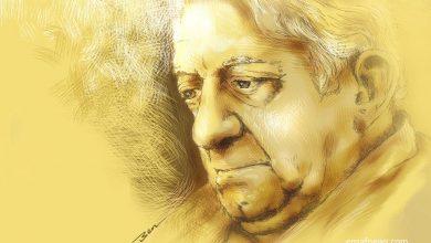 کارتون بنیامین آل علی   به یاد عزت الله انتظامی