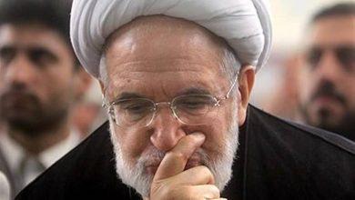 انتشار عکس و بخشهایی از نامهی کروبی در تسنیم و فارس