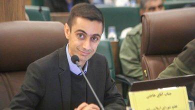 واکنشهای منفی به بازداشت مهدی حاجتی