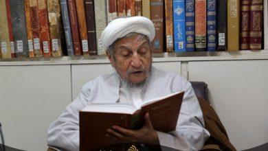آیت الله شیخ یوسف صانعی