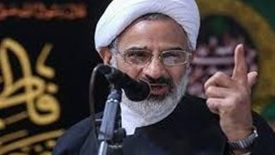 حاجی صادقی - نماینده رهبری در سپاه