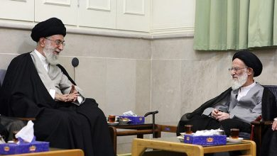 رهبری - آیت الله شبیری زنجانی