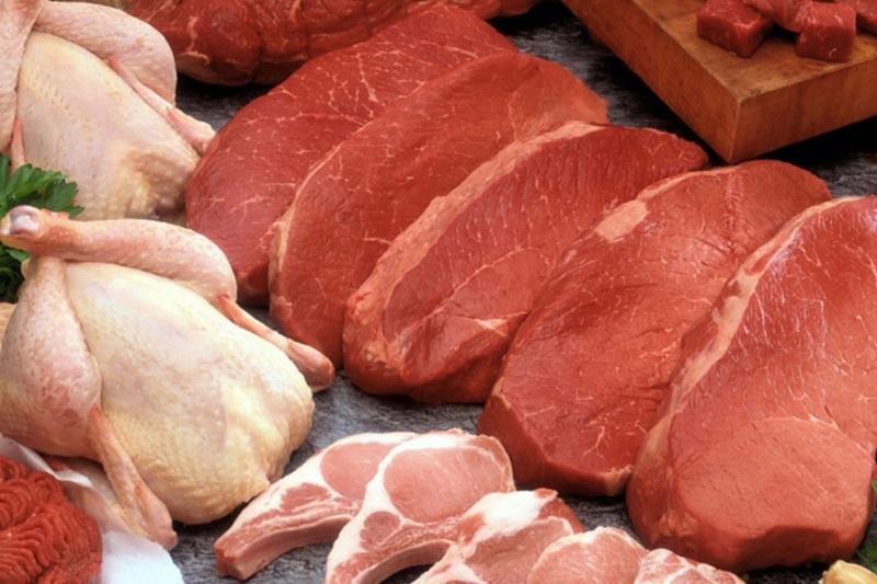 شرایط تولید گوشت در کشور فراهم نیست
