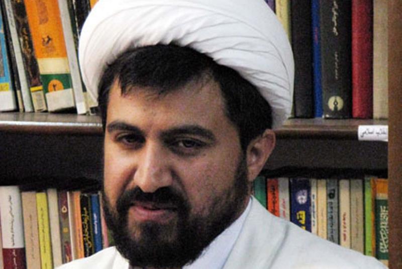 محمدحسن شهاب الدین حائری شیرازی