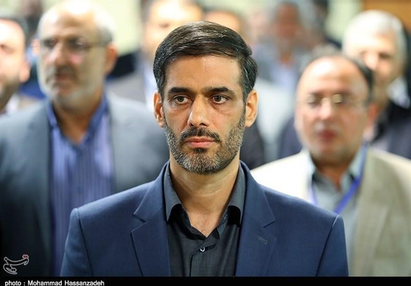 سردار سعید محمد - رییس قرارگاه خاتم