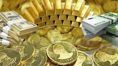 بازار ارز - بازار سکه