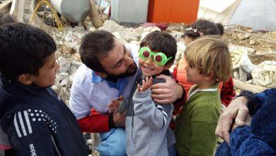 نشست خبری مسوولان در سالروز زلزلهی کرمانشاه
