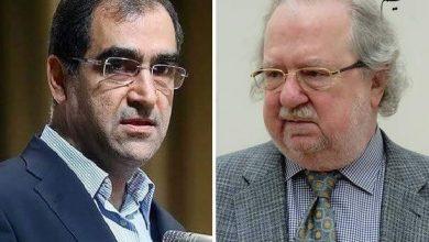 مقایسهی مقالات برنده نوبل پزشکی ۲۰۱۸ و وزیر بهداشت ایران!