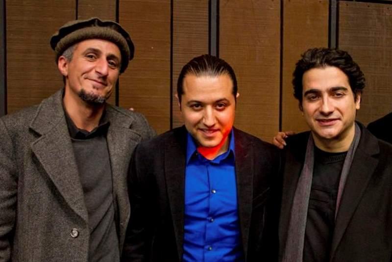 توانمندیهای موسیقی ایرانی در ترکیه